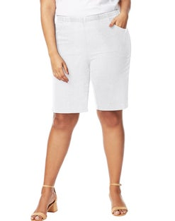 JMS 4-Pocket Bermuda Shorts