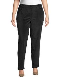 JMS Stretch Corduroy 2-Pocket Pants, Average Length