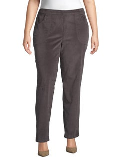 JMS Stretch Corduroy 2-Pocket Pants, Average Length