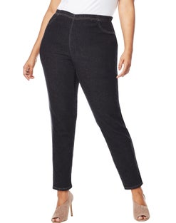 JMS Pull On Denim Legging