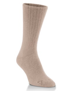 World's Softest® Women's Crew Socks 1-Pair