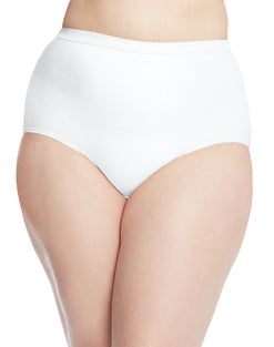 Bali Cotton Stretch Brief