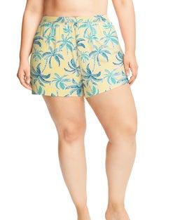 JMS Cool Girl Shorts