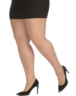 Just My Style Day Sheer Pantyhose 3-Pack
