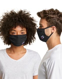 Cotton Wicking Face Mask