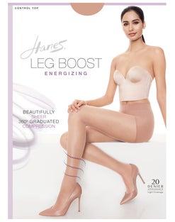 Hanes Leg Boost Energizing Pantyhose