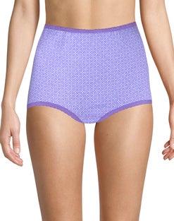 Bali Skimp Skamp Cool Cotton Brief 3-Pack
