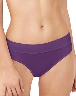 Bali Comfort Revolution Incredibly Soft Bikinis, 3-Pack