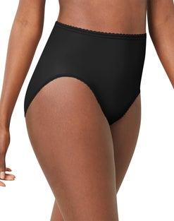 Bali Skimp Skamp® Hi-Cut Panty