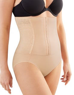 Maidenform Waist Cincher with Cool Comfort™ and Anti-Static