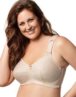 Elila Full Coverage Soft-cup Bra