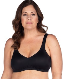 Leading Lady Dreamy Comfort Every Day Wirefree Bra