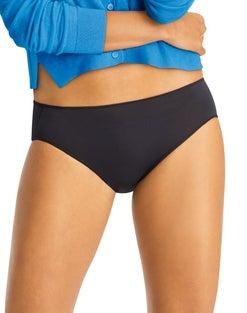 Hanes Cool Comfort® Women's Microfiber Hipsters 10-Pack