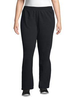 JMS ComfortSoft® EcoSmart® Fleece Open-Hem Women's Sweatpants, Average Length