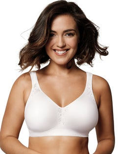 Playtex 18 Hour 4395 All-Around Smoothing Wirefree Bra