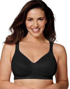 Playtex 18 Hour E525 Posture Boost Wirefree Bra