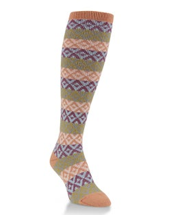 World's Softest® Gallery II Knee High Socks
